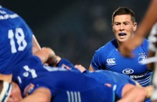 Easterby backs Leinster's next generation to slay Dragons