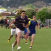 Check out the Kiwi wonderkid who has switched to league