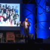 Tech leaders gather for start of Dublin Web Summit