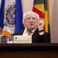 El último día: President concludes Central America tour today