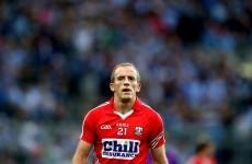 Paudie Kissane announces Cork retirement