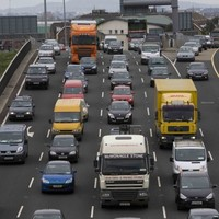 Biggest lorries banned from Ireland's roads from today