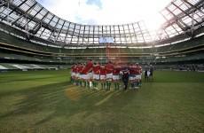 Finding back row balance is key to Ireland's November hopes