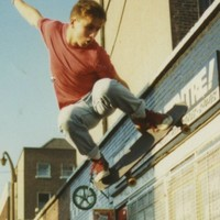 Irish company wins world distribution rights to skateboarding doc