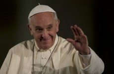 Even the Pope has had his phone tapped by the US says Italian magazine