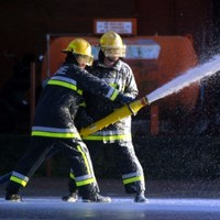 Water restrictions 'may endanger public safety' at busy time for fire brigade
