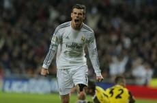 Bale, Ronaldo star as Real hammer Sevilla