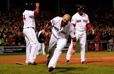Red Sox end 95-year Fenway drought to win World Series
