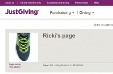 Donations pour in for charity of runner who died after Dublin Marathon