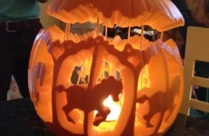22 of your best pumpkin carvings