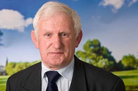 Jimmy O'Shaughnessy
