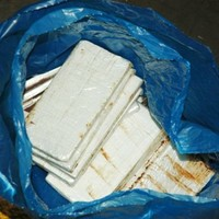 Man arrested as cocaine seized in panels of car at Dublin Port