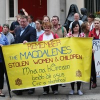 'Shatter needs to make a public statement on redress delay for Magdalene women'