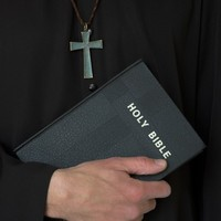 Priest assaulted and locked in bathroom by youths