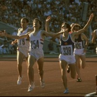 Daniel Radcliffe lined up to play Seb Coe in Ovett rivalry film
