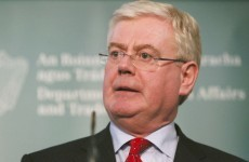 Tánaiste on NSA spying: 'Friends don't bug each other's telephones'