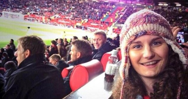 13 of the best photobombs in sport