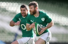 D'Arcy: Ireland need to win all three November matches to restore fan faith