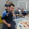Dublin's Macauley set to sample Sigerson Cup football