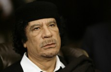 Gaddafi 'must' remain as leader to prevent power vacuum