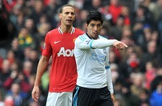 Ferdinand sceptical of Liverpool's in-form 'SAS' partnership