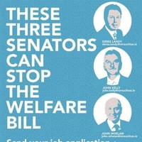 Three Labour senators targeted over dole cut but they'll support measure