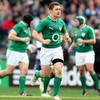 Poll: Who should wear 10 for Ireland if Jonny Sexton doesn't?