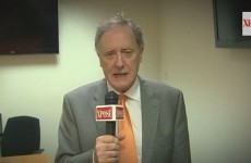 We've got Vincent Browne's Xposé audition tape