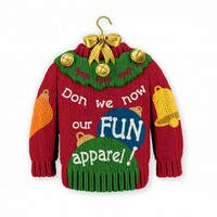 Hallmark erases 'gay' from Christmas ornament (then apologises)