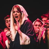 New musical tells life of Jesus through music of Britney Spears