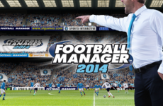 Meet the man behind the multi-million-selling Football Manager series
