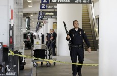 Police investigate motive behind LAX shooting which left one dead