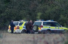 Search resumes after discovery of human arm in Meath