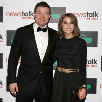 In pictures: Brian O'Driscoll honoured at black-tie Convention Centre testimonial