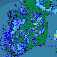 Hold on to your brolly: Met Eireann says gusts of up to 130 km/hr possible today