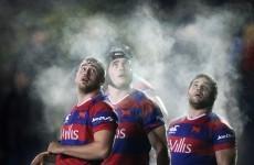 Snapshot: Irish club rugby still means everything
