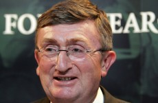 Property tycoon Bernard McNamara to be discharged from bankruptcy today