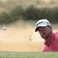 Driver, sand-wedge, eagle - Graeme McDowell has golf licked