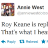 Here's how Twitter reacted to Ireland's prospective appointment of Roy Keane and Martin O'Neill