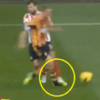The horrific stamp that left Irish midfielder David Meyler in agony