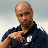 O'Neill and Keane pairing 'a dream for Ireland' - Paul McGrath