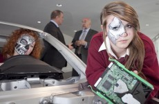 BT to invest €2million in Young Scientist exhibition