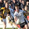 Crossmaglen pegged back for draw by Kilcoo in Ulster club quarter-final