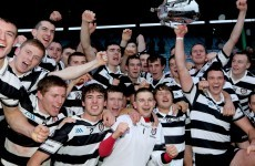 Former player Smith guides Midleton to Cork hurling title