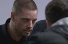 Keith Duffy on Love/Hate: the best Twitter reaction