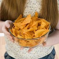 Obesity linked to early onset of puberty in girls