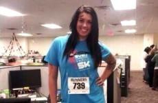 Woman who dressed as Boston Marathon victim faces job loss and death threats