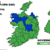 Watch: How Ireland voted between 1918 and 2011