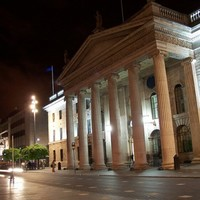 Photograph of unidentified girl found outside GPO to be released