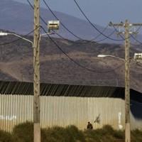 Two Americans shot by gunman at Mexican border